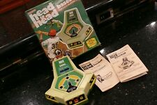 COLECO BASEBALL Vintage  Electronic Handheld Arcade Tabletop Video game ✨ISSUE?✨