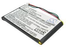 New Battery UK RoHS Garmin Nuvi 200w 0 1250 mAh Li-pl