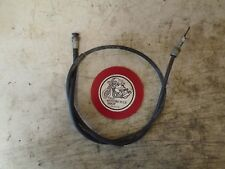 1981 HONDA GOLDWING GL1100 SPEEDOMETER CABLE