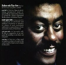 Johnnie Taylor - Eargasm [New CD]