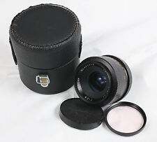Revuenon Special 35mm f/2.8 M42 mount wide angle lens 420635