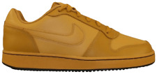 NIKE Men's Ebernon Low Basketball Shoe Color Wheat/Wheat-black Sneakers US 12