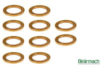 Land Rover Defender & Discovery 2 TD5 Sump Plug Washers Pack Of 10 CDU1001L