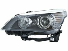 For 2007 BMW 530xi Headlight Assembly Left Hella 57727WF