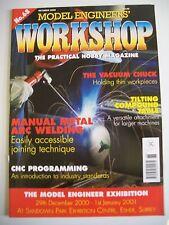 Model Engineers Workshop. The Practical Hobby Magazine. No. 68. October, 2000.