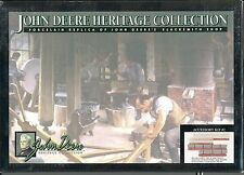 John Deere Heritage Collection Fence Accessory Kit #2 MINT New in Box NIB