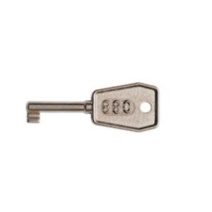 Interlock Wedgeless Window Lock replacement key - 880 - Keys - 8761 NP