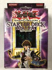 Yugioh Kaiba Evolution Structure Theme Deck For Card Game CCG TCG