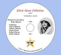 DVD Florence Lawrence Rare Shorts (1908-1912)