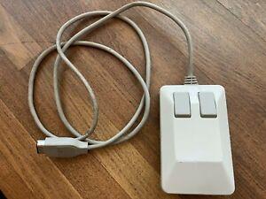Commodore Amiga Mouse