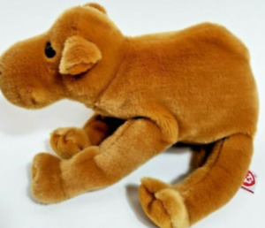 Vintage Ty Beanie Buddies Collection HUMPHREY the CAMEL 1998 Retired