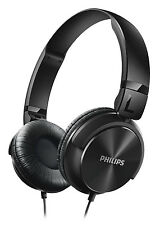 Philips SHL3060BK Headband Headphones - Black