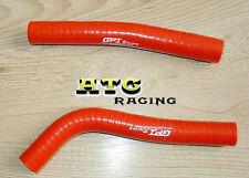 Silicone radiator hose for Honda TRX450R TRX450 TRX 450 R 04 05 2004 2005