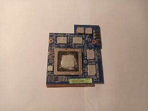 Carte Graphique Video Card G60J Nvidia GeForce GTX260M 1Gb Asus ROG G51J 44