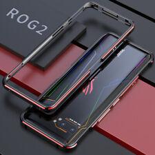 Luxury Ultra Slim Metal Aluminum Bumper Frame Case For Asus ROG Phone II ZS660KL