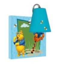 Lampada da Muro Disney Winnie the pooh - Ideale per la camera dei bambini!