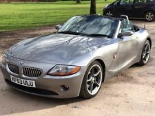 Z4 Convertible 75,000 to 99,999 miles Vehicle Mileage Cars