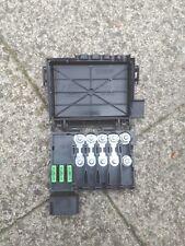 AUDI TT MK1 3.2 V6 ENGINE BAY BATTERY TOP FUSE BOX