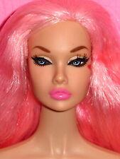 "Integrity Fashion Royalty - Nude Ooak Custom Ginger 12"" Poppy Parker Doll"