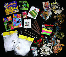 HANDCRAFT ODDS AND SODS Half a Kilo + of Good Stuff for Embroidery and Kids Play