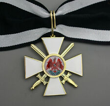 German Prussian Order of The Red Eagle 2nd Class