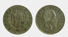 151) Vittorio Emanuele II Re d'Italia (1861-1878) - 5 Lire 1865 NAPOLI