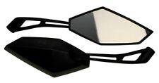 Motorrad Spiegel universal M8 M10 für Roller Mofa Motorrad Quad ATV