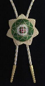 Royal Order of Scotland Bolo Tie (ROS-BT)