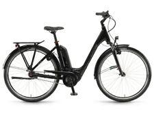 B-Ware: Sinus Tria N7eco (400Wh) Trekking E-Bike Monotube (schw.), R: 50cm