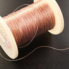10M OCC Copper Headphone Upgrade Wire DIY Headphone Audio Cable