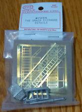 SS Ltd. HO #7254 The Grain Exchange Details (cast)