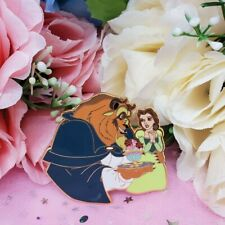 Belle Beauty and the Beast Disney Fantasy Pin - Limite Edition 100