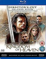 Kingdom Of Heaven - Del Regista Taglio Blu-Ray Nuovo Blu-Ray (3242907000)