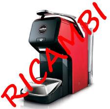 RICAMBI MACCHINA CAFFÈ ELECTROLUX ESPRIA ELM 3100 LAVAZZA A MODO MIO