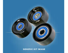 Nuline Pulley Kit for Jeep Cherokee (apr1994 - aug2001) XJ 4.0L 6Cyl.