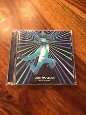 Jamiroquai a funk odyssey cd ( epic ek 85954)