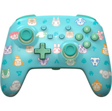 Animal Crossing - Enhanced Wired Controller for Nintendo Switch Gift Kids Cute