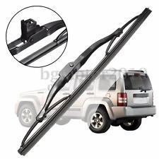 "11"" Rear Glass Windshield Wiper Blade Set FOR Jeep Liberty Dodge Caliber USA"