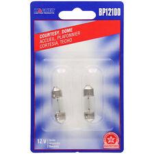 Wagner 2pk Automotive Dome Light Accessory Lamp BP12100