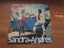 70er Jahre - Sandra + Andres - Mama Mia