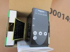 Schneider PID Temperature Controller 96x48 (1/8 DIN), 4 Output Relay S1 7243989