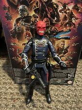 g.i. joe classified Red Skull!
