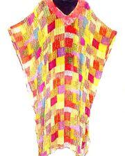 "Kaftans / long / Vivid & Summery / ""Lipstick Pink & Gold"" / Wholesale RR$129"