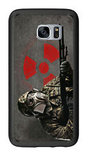 End Of The World Army For Samsung Galaxy S7 G930 Case Cover by Atomic Market