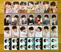 BTS 3rd Album LOVE YOURSELF Tear Official Photocards Select Member