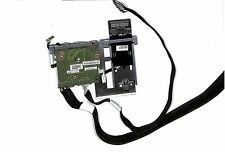 HP 654071-001 DL360P DL160 G8 FRONT I/O CONTROL BOARD Includes cables