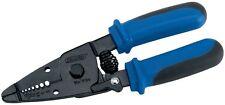 Draper spring loaded wire stripper 150mm