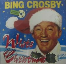 BING CROSBY - WHITE CHRISTMAS -  CD