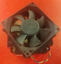 LGA 775 80mm CPU Cooler Dell Inspiron 530 MT Vostro 200 400 NO FAN
