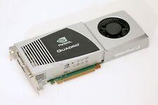 NVIDIA Quadro FX 4800, used, tested